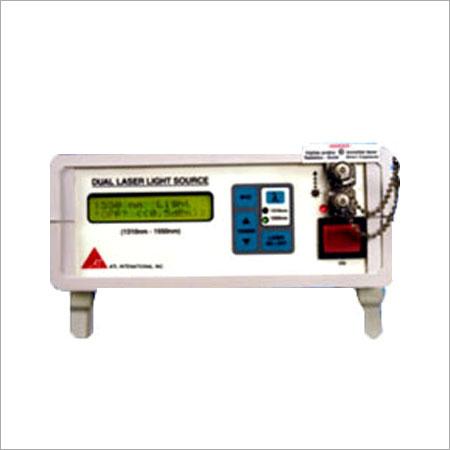 Dual Laser Light Source 1310nm/1550nm