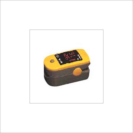 Portable Fingertip Pulse Oximeters