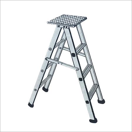 Self Supporting Ladder In Chawri Bazar Delhi Swastik
