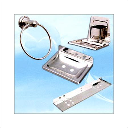 Stainless Steel Bathroom Accessories In Chawri Bazar Delhi Manufacturer