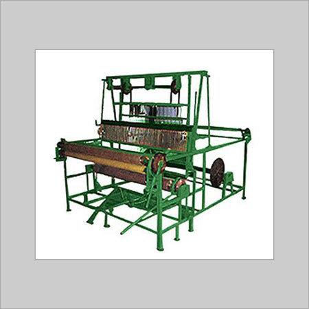 Coir Geotextile Machine