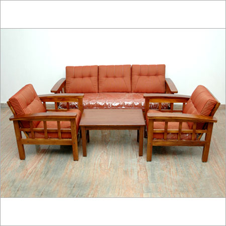 Sofa Set In Karaikkudi Tamil Nadu India Kalinga Crafts