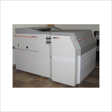 Used And Recertified Agfa Avantra 44s Ctf Film Image Setter