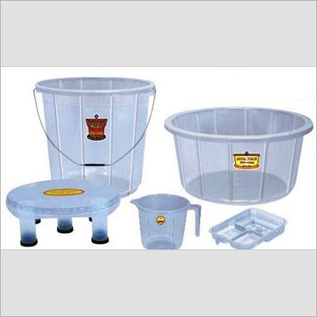 Jumbo Bath Set