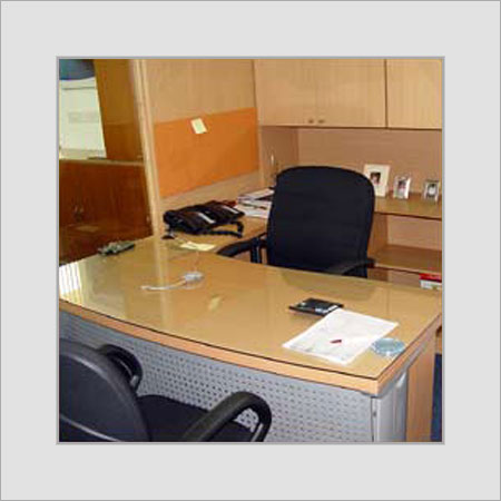 Cabin Office Furniture Office Reception Counter In Rajendra Place New Delhi