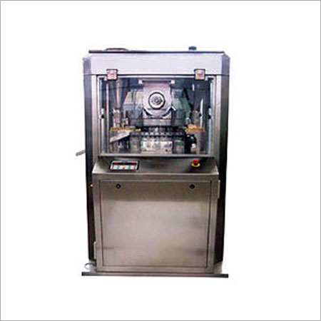Tablet Compression Machine in   Taluka-Kadi