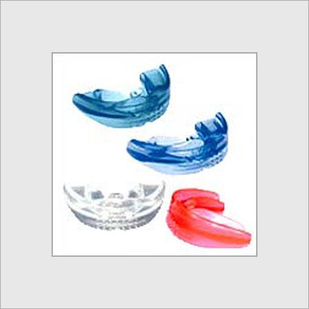 Pre-Orthodontic Trainer