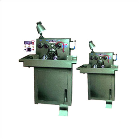 Auto Stroking Timer Sizing Honing Machine In Vasai Maharashtra Manisha Machinery Pvt Ltd