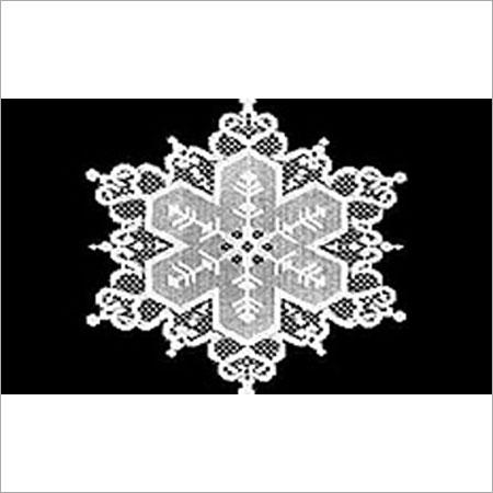 Fabric Doilies