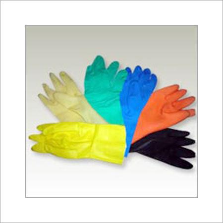 Chemical Resistant Gloves