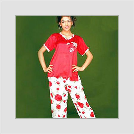 Printed Night Suits in  Bhavani Shankar Road-Dadar (W)