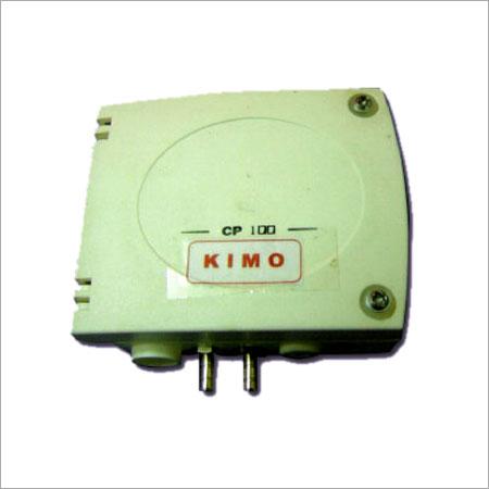 Low (Diff.) Pressure Sensor Transmitter