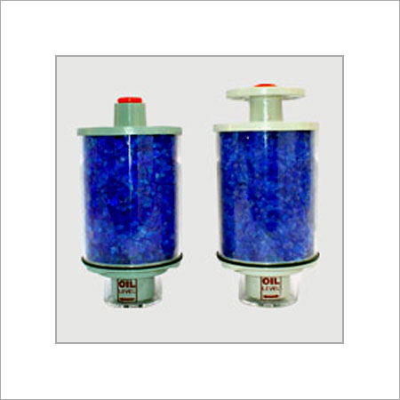 Silica Gel Breathers For Locomotive Transformers
