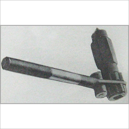 ENGINEER'S RATCHET BRACES