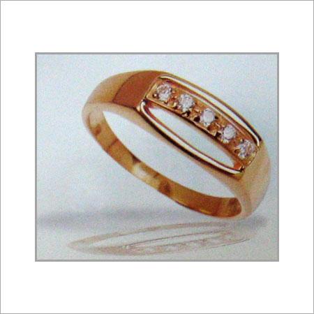 Assorted Gold Rings in Ponniaraja Puram Coimbatore Exporter