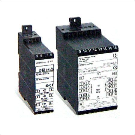 ELECTRICAL TRANSDUCERS