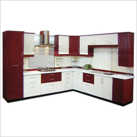 modular kitchen furniture in hazira road surat exporter triple kitchen dresser kitchen furniture