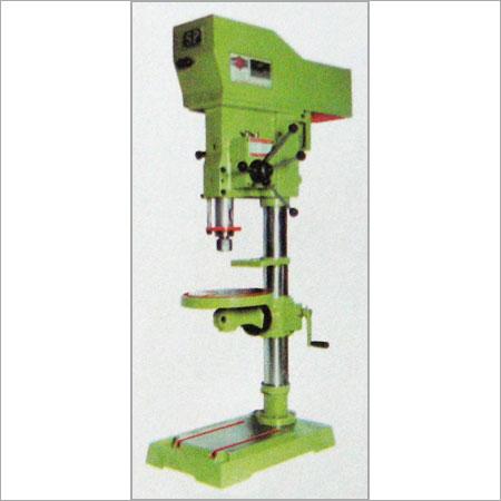 auto drilling machine