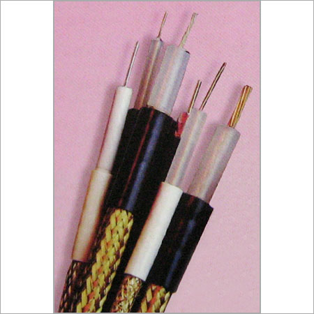 HALOGEN FREE CABLE in  Okhla - Ii