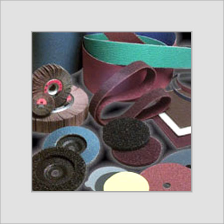Abrasive Belts in  Midc Waluj