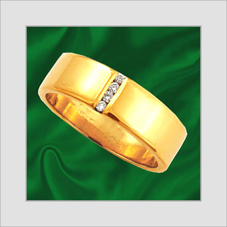 Gold Ring In Chowrangi Road Kolkata West Bengal India P C