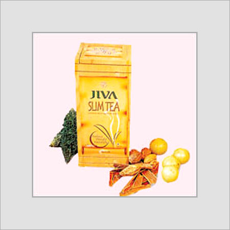 Slimming Tea in  21-Sector