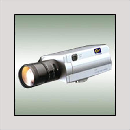 High Resistance Colour Camera