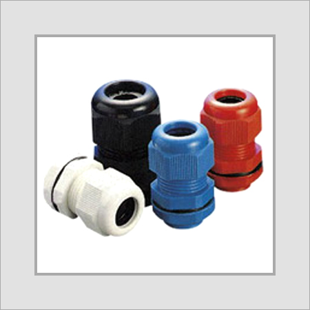 Nylon Cable Glands in  Basai Enclave