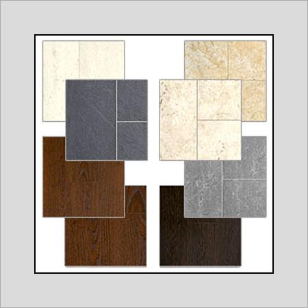 Natural Wood Finish Laminate Flooring