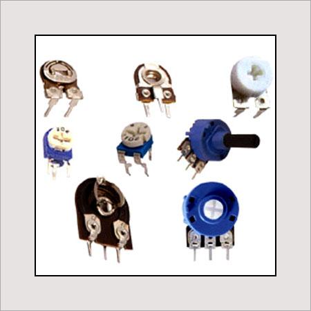 Variable Resistor - Variable Resistor Manufacturers, Dealers ...
