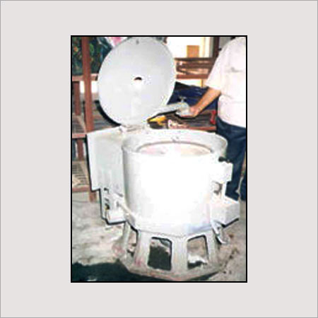 Centrifugal Dryer in  Ulhasnagar