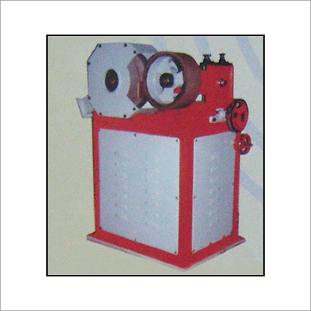 PIPE  POLISHING MACHINE in  Industrial Area - A
