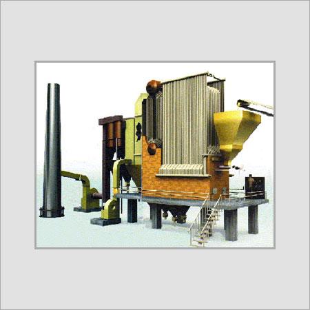 Powerpack Steam Boiler in  Naroda