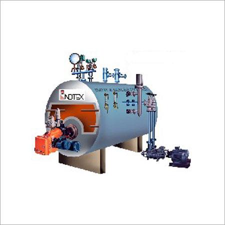 Steam Boiler in  Naroda