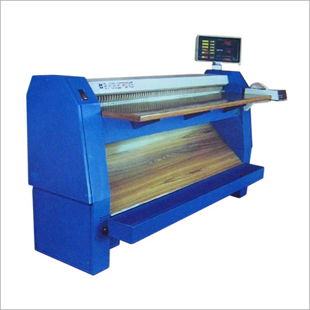 Leather Processing Machine
