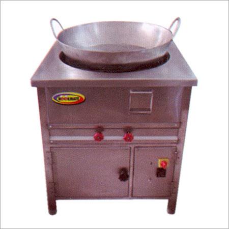 Frying Equipments