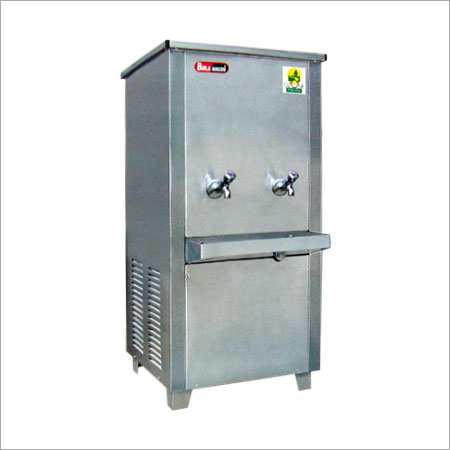 Stainless Steel Water Cooler In Roorkee Uttarakhand B