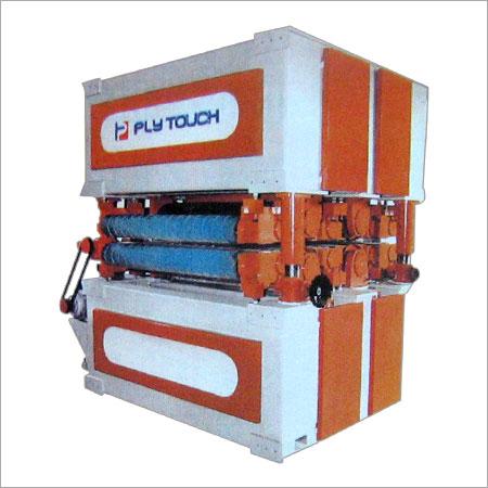 Wide Belt Sander Machine in Ahmedabad, Gujarat, India ...