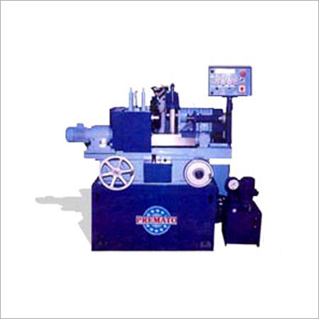 Cam Grinding Machines