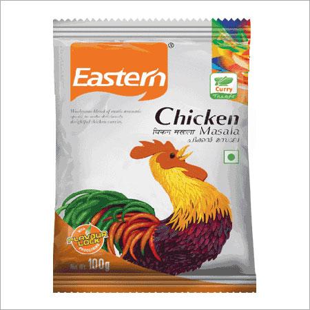 Eastern Chicken Masala in   EASTERN VALLEY