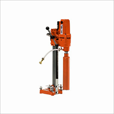 Motorised Core Cutting Machine