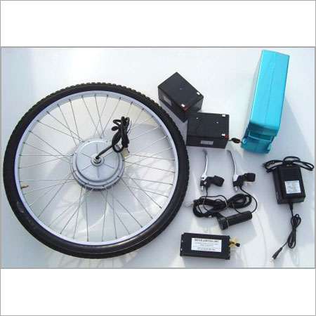 Electric Bike Kit in  Hsr Layout