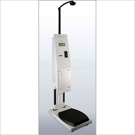 height weight scale