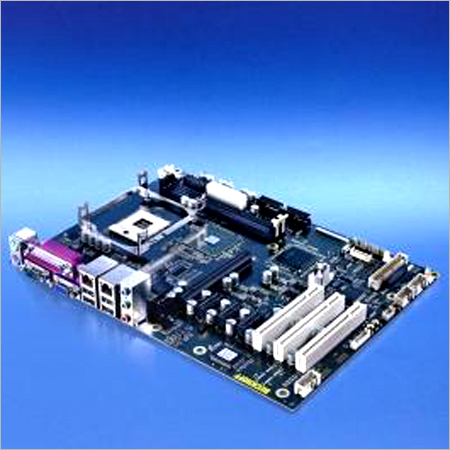 Industrial Pc Motherboards