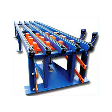 Chain Conveyor in  Sion (E)