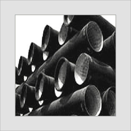 Ductile Iron Spun Pipes