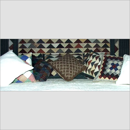 Throw Pillows Cover in  Patparganj