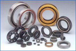 Bearings For Extreme Environment Applications