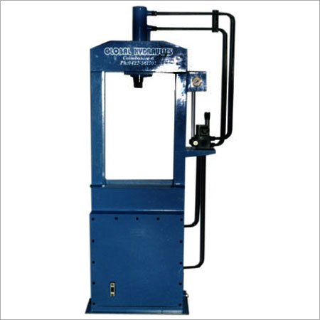 Broaching Press Hydraulic Power Pack in  Avarampalayam