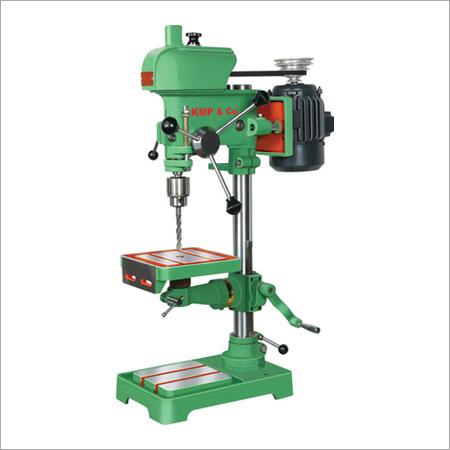Bench & Pillar Type Drilling Machine